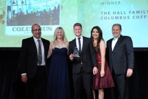 supreme-winners-franchisee-of-the-year-columbus-hall-family